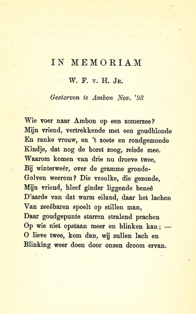 Nazaten Van Hell#Gedicht Verwey